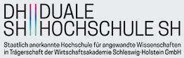 Logo: Duale Hochschule SH
